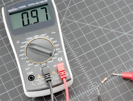 Multimetre Nedir?