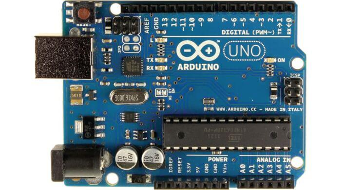 Arduino Kartı